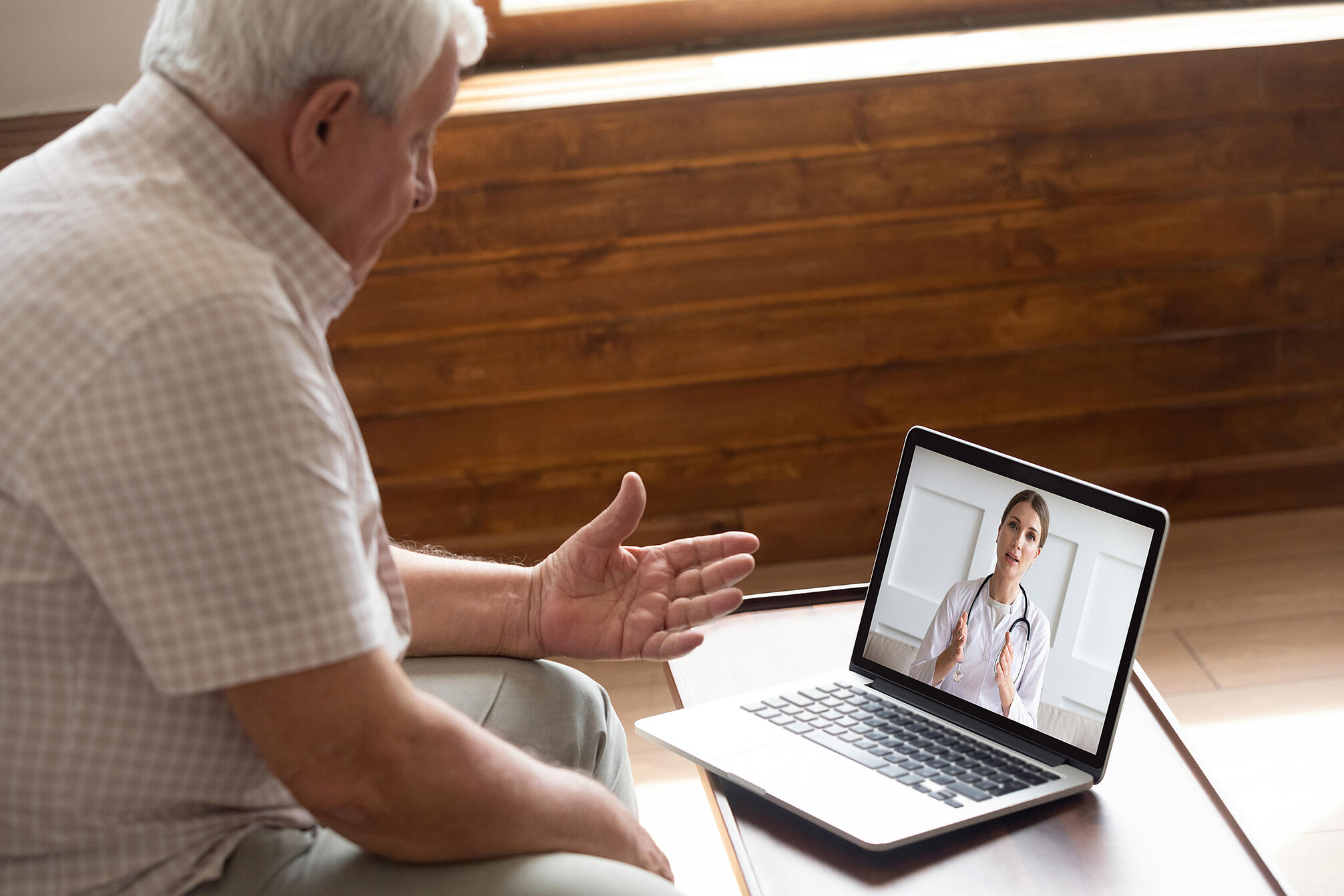 telehealth software