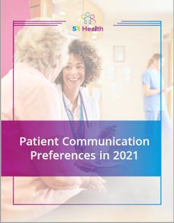 HIMSS patient communication survey