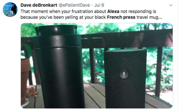 A.I. has its limitations