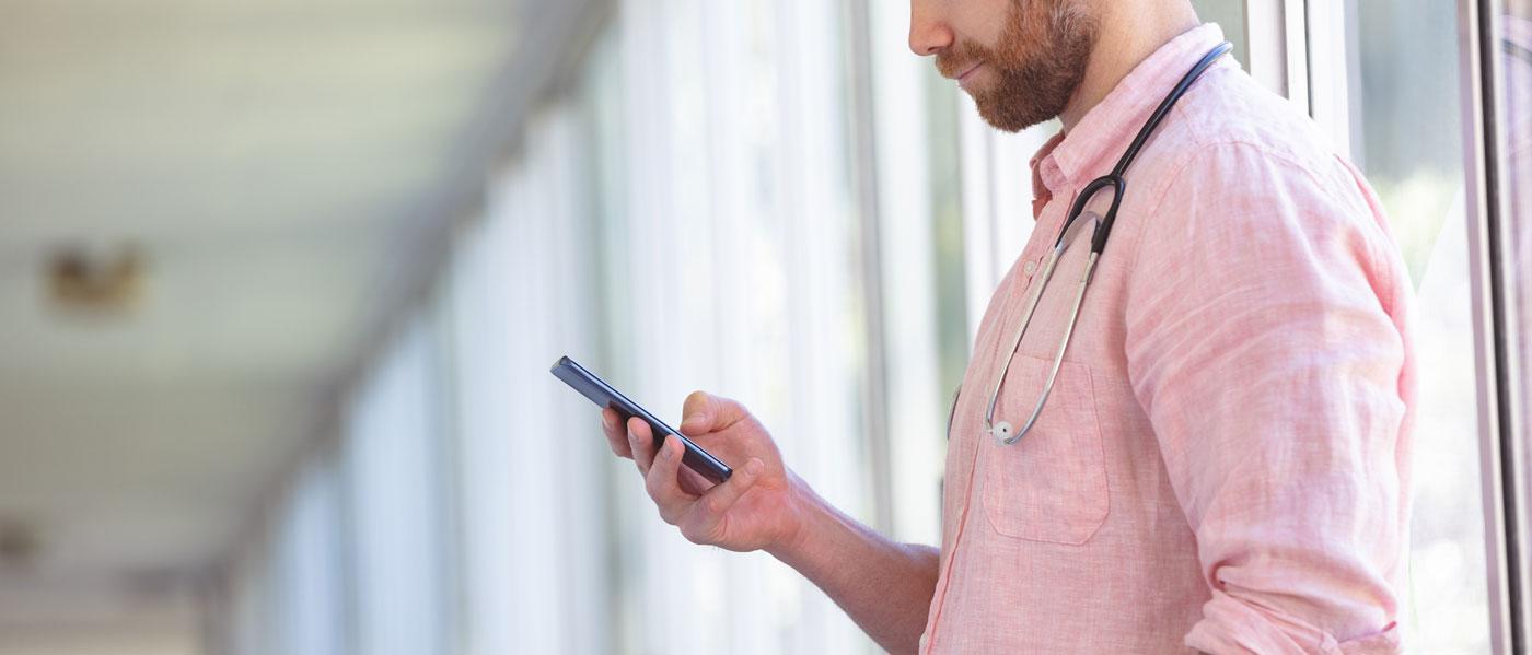 chronic care communication